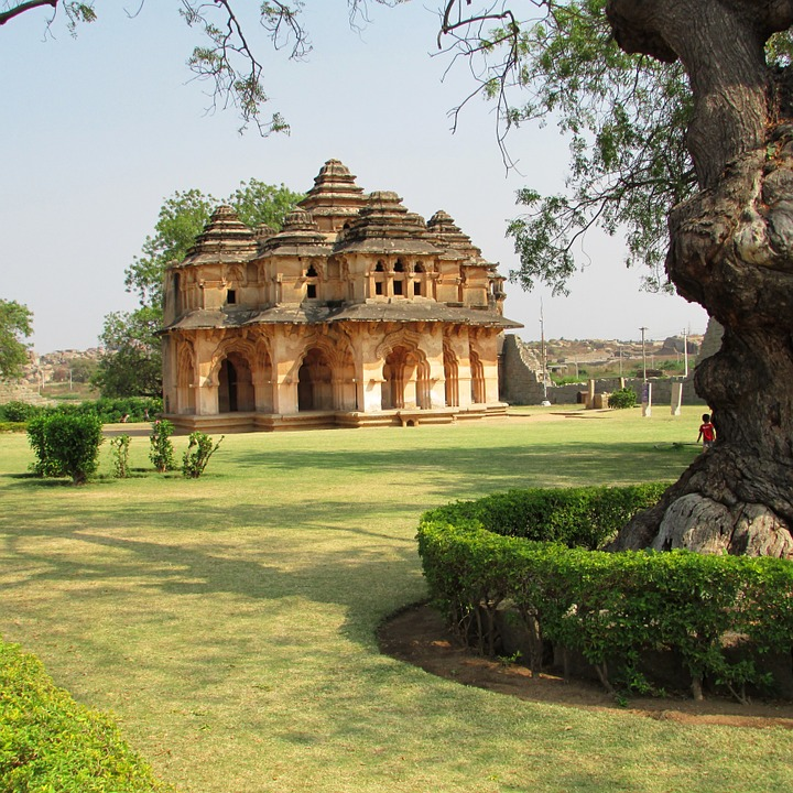 agences de voyages en Inde