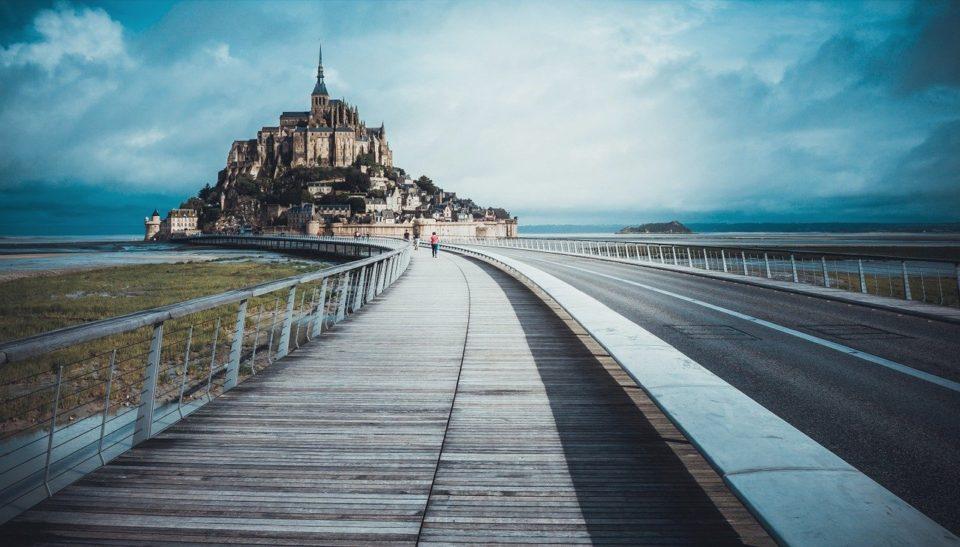 destination vacances France