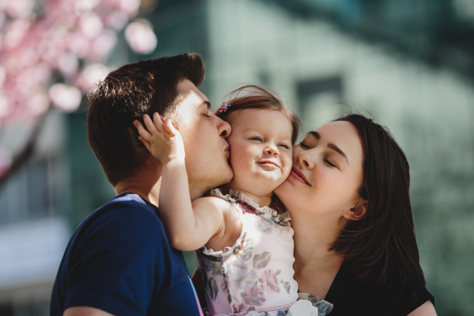 chanter des berceuses à votre enfant